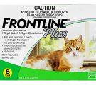 猫用フロントラインのイメージ