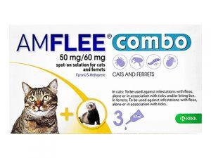 アムフリ―コンボ猫用