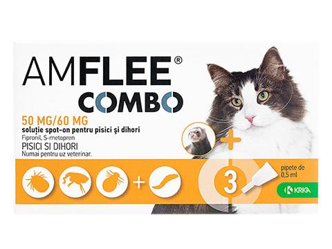 アムフリーコンボ猫用